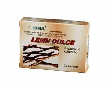 Lemn Dulce 20 cps